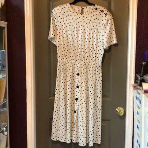 Vintage Sue Sherry dress
